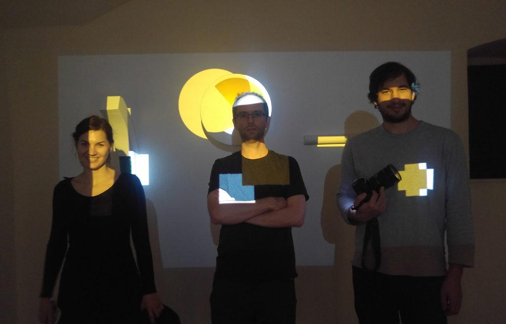 Búra kiállítás - Budapest Galéria, 2017