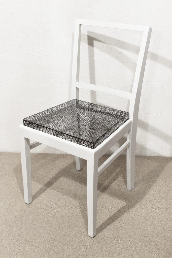 Pauer szék, 2016